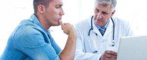 Нужно как можно скорее начать терапию при варикоцеле