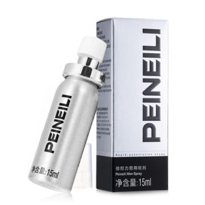 PEINEILI Men Spray