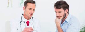 При заболевании проводится комплексная терапия