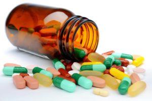 Длительный прием некоторых медикаментов может привести к склеиванию сперматозоидов