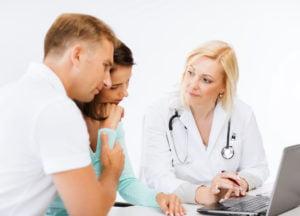 Схемы лечения при разных типах заболевания разные