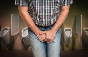 Учащенное желание сходить в туалет