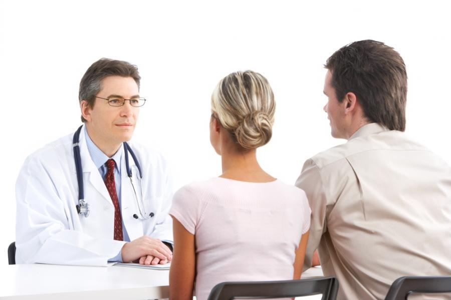 провериться на венерологические заболевания перед беременностью