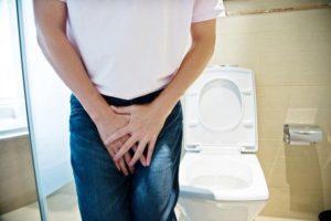 Неприятные и болевые ощущения при мочеиспускании