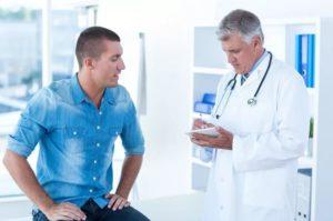 Лечение тератозооспермии начинают с устранения провоцирующих факторов